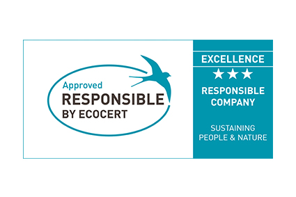 OLVEA - ecocert responsible sustainable organic producer