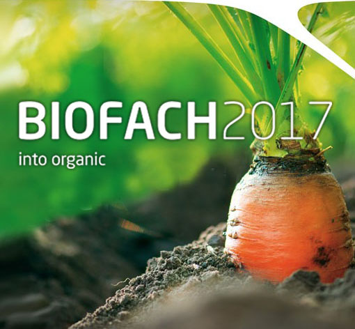 OLVEA - Biofach vegetable oils food industry supplier