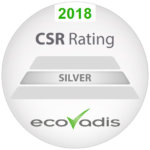 CSR Rating 2018