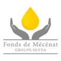 OLVEA Fonds de Mécénat - 72DPI