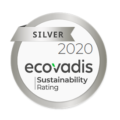 OLVEA - Sustainability rating - Ecovadis